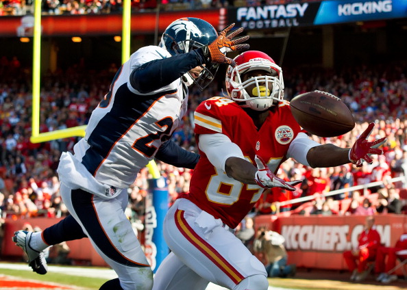 Photo Gallery from the Broncos 17-9 Sunday Win Over The Chiefs