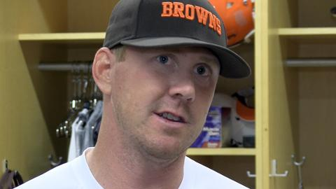Did the Broncos Almost Take Brandon Weeden in the Draft?
