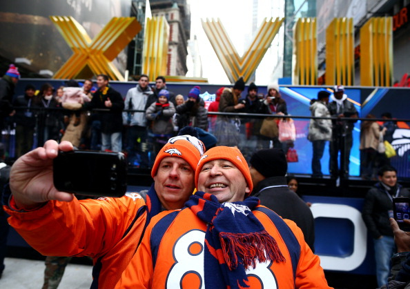 Super Bowl XLVIII - Preview