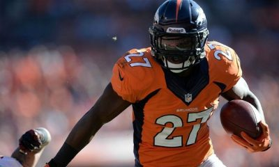 RB Moreno Says He WOuld Prefer To Re-sign with the Denver Broncos