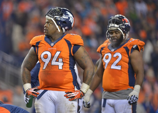 DT Knighton Wants A New Deal This Offseason From Broncos