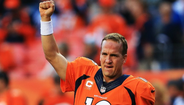 Peyton Manning Will SOon Meet With Doctors on his neck check up